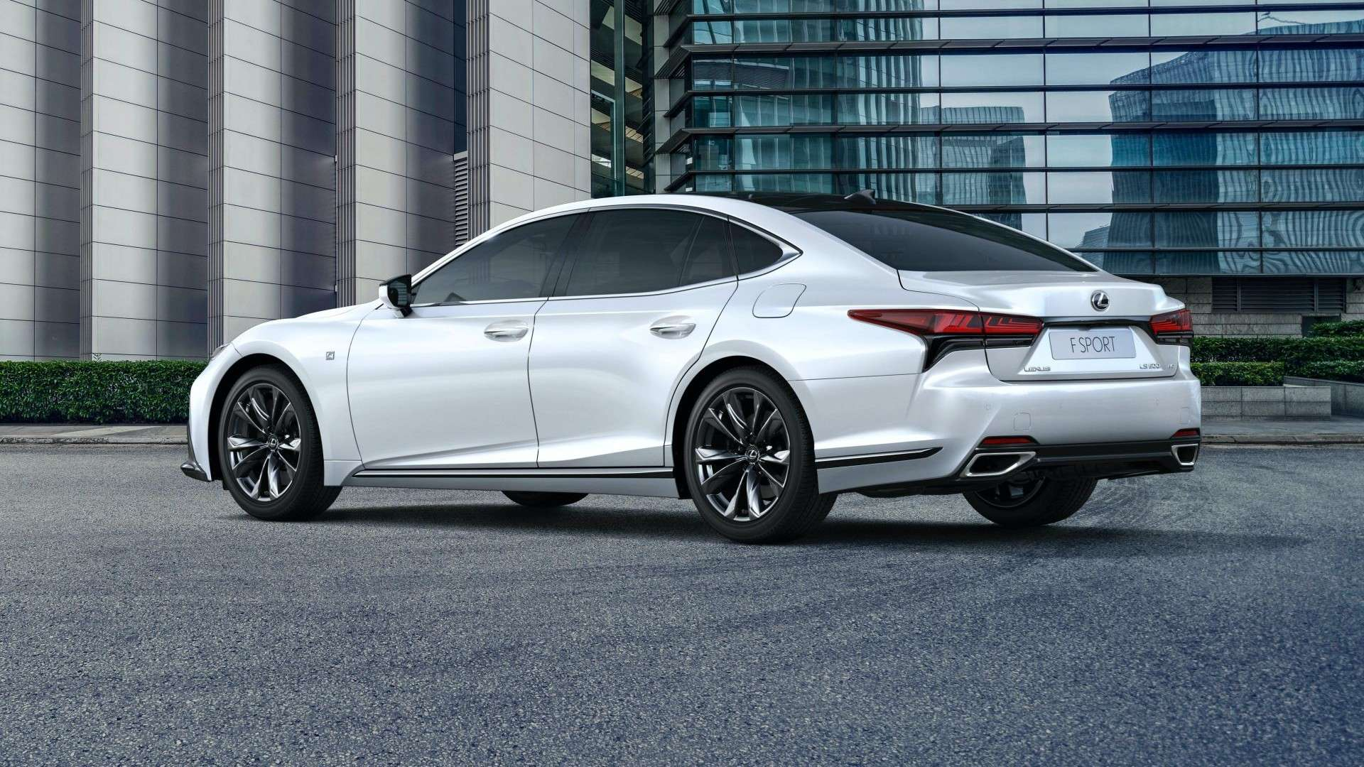 Lexus LS 2021 (5)