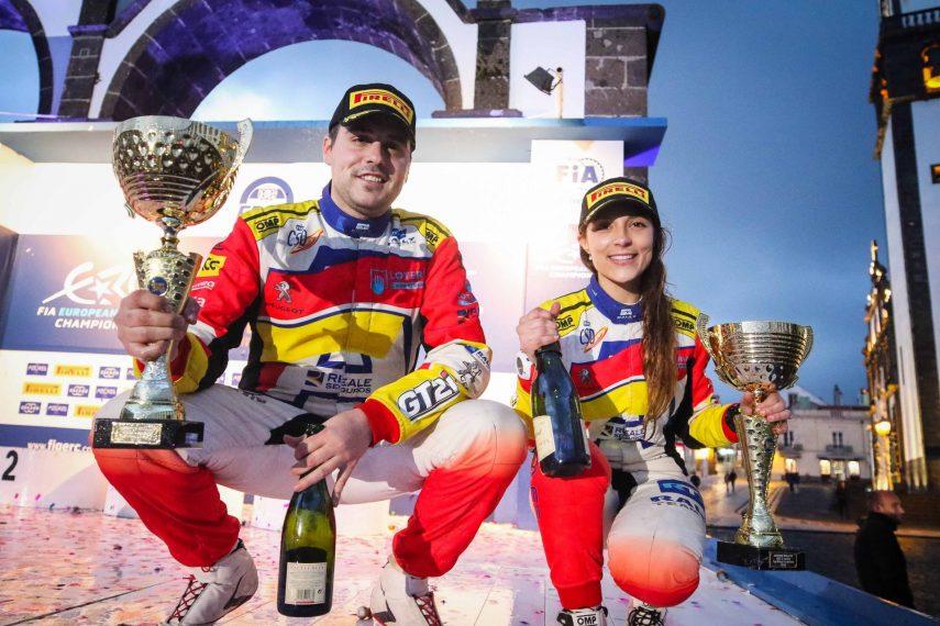 RallyE Team Spain, la oportunidad para los jóvenes talentos
