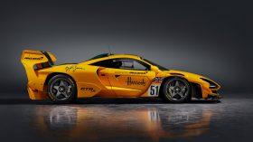 McLaren Senna GTR LM Harrods (2)