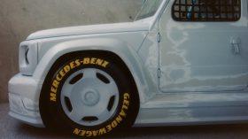 Mercedes Benz Clase G Project Geländewagen (4)