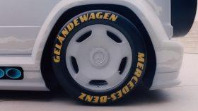 Mercedes Benz Clase G Project Geländewagen (6)