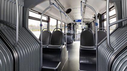 Mercedes Benz eCitaro G Autobus Electrico (4)