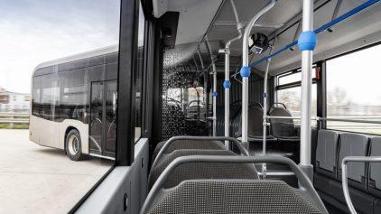 Mercedes Benz eCitaro G Autobus Electrico (5)