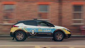 Nissan RE LEAF 2020 (13)