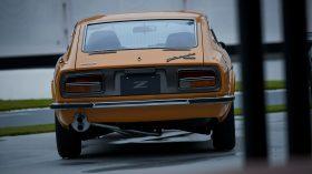 Nissan Z Proto 2020 (65)