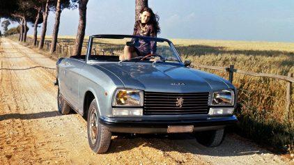Peugeot 304 Cabrio 2