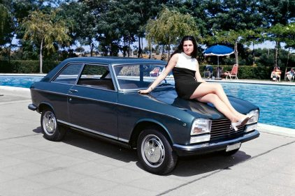 Peugeot 304 Coupe 1