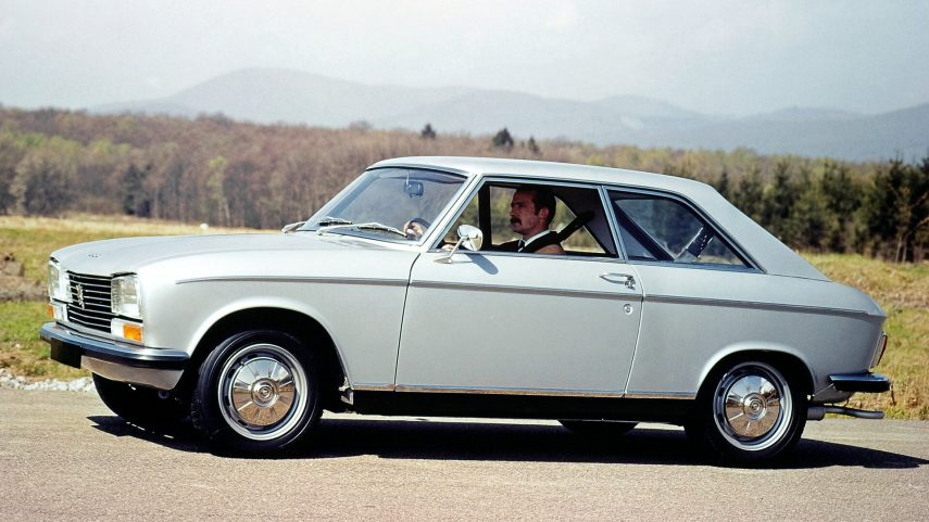 Peugeot 304 Coupe 3