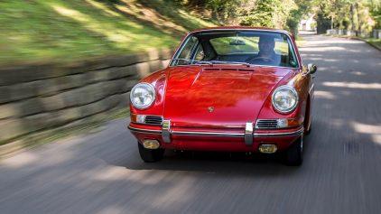 Porsche 911 20 Coupe 901 2