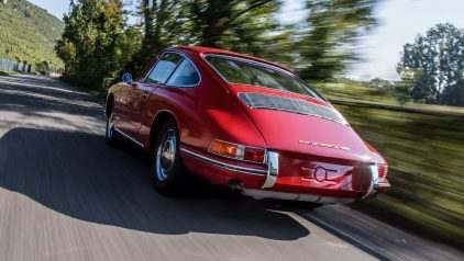 Porsche 911 20 Coupe 901 3