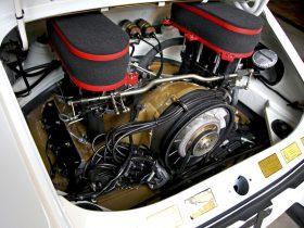 Porsche 911 Carrera RSR Coupe 901 3