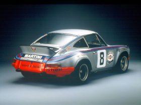 Porsche 911 Carrera RSR Coupe 901 4