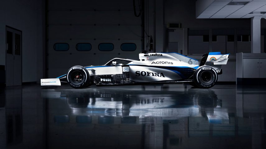 La familia Williams deja la Fórmula 1, pero la escudería permanece