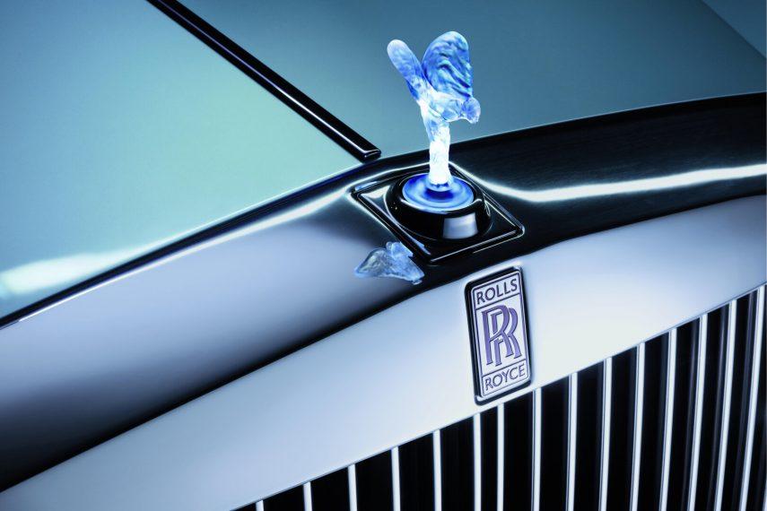 Ahora sí: Rolls-Royce planea un modelo eléctrico antes de 2030