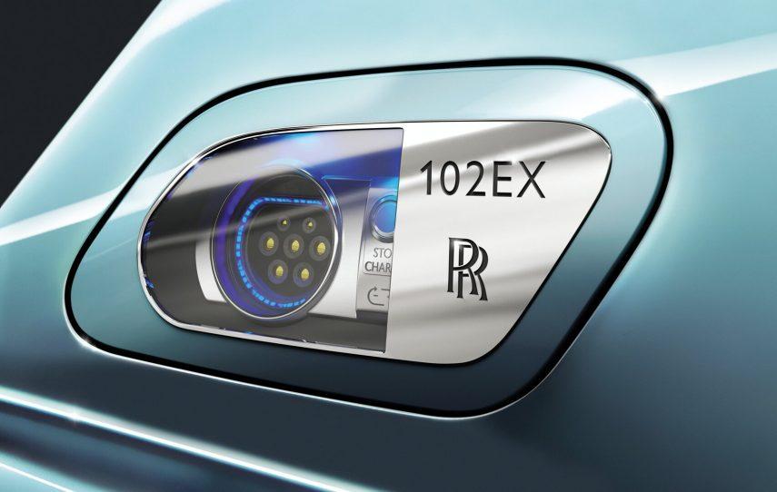 Rolls Royce 102EX Concept 05