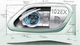 Rolls Royce 102EX Concept 06