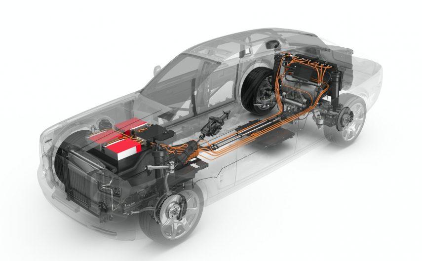 Rolls Royce 102EX Concept 07