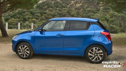 Suzuki Swift 2020 03