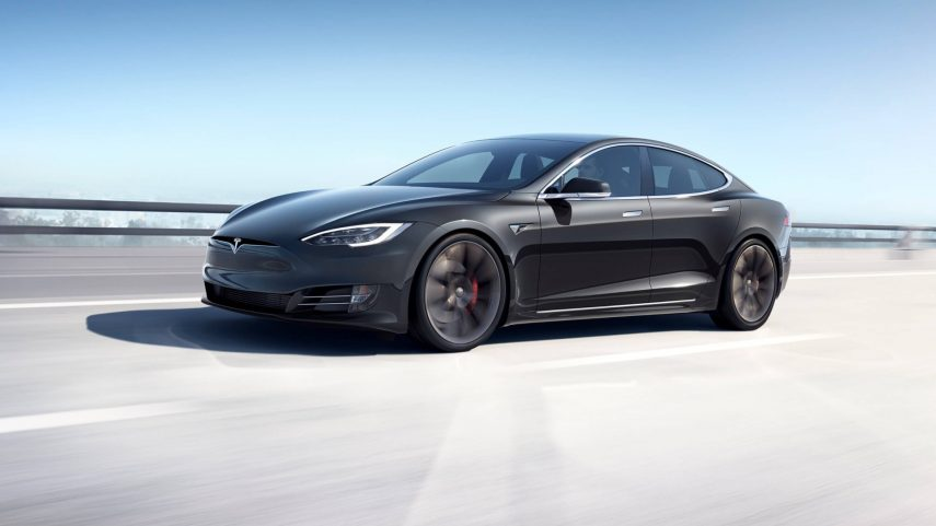 Por fin Tesla va a completar un año entero arrojando beneficios