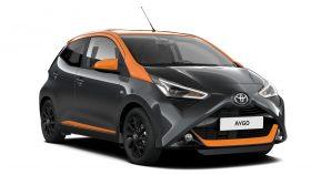 Toyota Aygo 2020 X Cite (1)