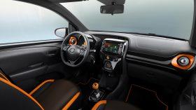 Toyota Aygo 2020 X Cite (4)