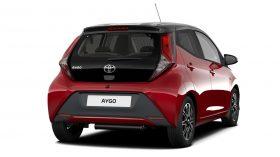 Toyota Aygo 2020 X Clusiv (2)