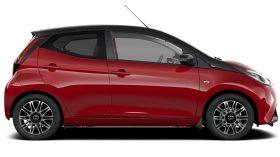 Toyota Aygo 2020 X Clusiv (3)