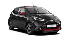 Toyota Aygo 2020 X Style (1)