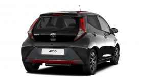 Toyota Aygo 2020 X Style (3)
