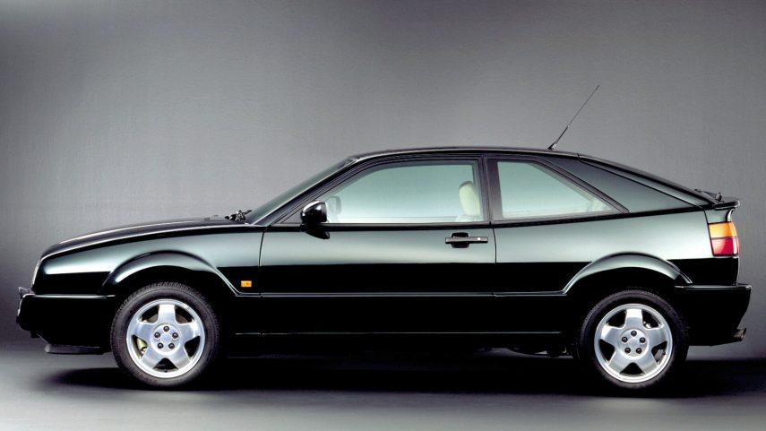 Volkswagen Corrado 16v 1992