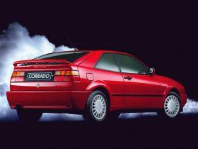 Volkswagen Corrado G60 1988 1