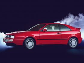 Volkswagen Corrado G60 1988 3