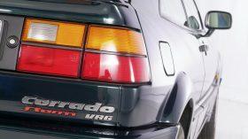 Volkswagen Corrado VR6 Storm 1992 3