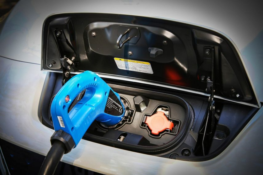 Tipos de motores eléctricos en automóviles actuales