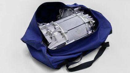 06 Motor en una bolsa de deportes ID 3