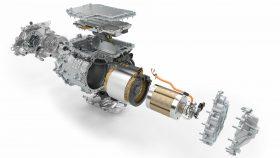 17 Motor BMW iX3