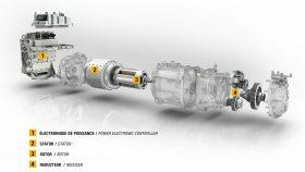 18 Motor Renault ZOE