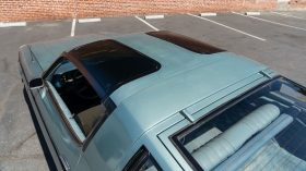 1976 Chevrolet Camaro Europo Hurst by Frua 27