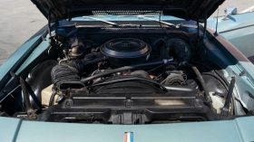 1976 Chevrolet Camaro Europo Hurst by Frua 3