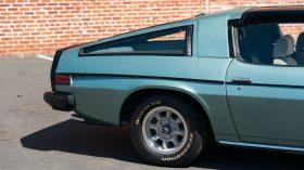 1976 Chevrolet Camaro Europo Hurst by Frua 32