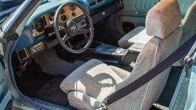 1976 Chevrolet Camaro Europo Hurst by Frua 57