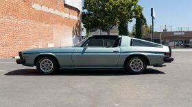 1976 Chevrolet Camaro Europo Hurst by Frua 6