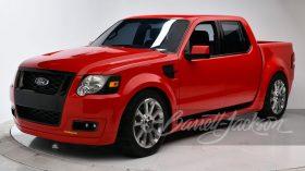 2005 Ford Explorer Sport Trac Adrenalin SVT Concept (1)