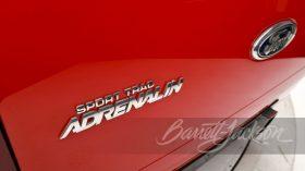 2005 Ford Explorer Sport Trac Adrenalin SVT Concept (12)