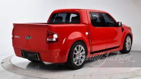 2005 Ford Explorer Sport Trac Adrenalin SVT Concept (2)