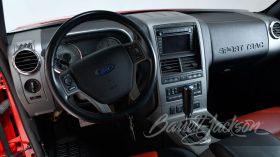 2005 Ford Explorer Sport Trac Adrenalin SVT Concept (22)