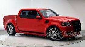 2005 Ford Explorer Sport Trac Adrenalin SVT Concept (3)