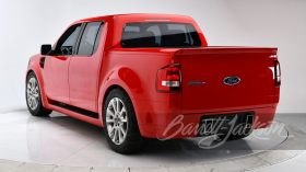 2005 Ford Explorer Sport Trac Adrenalin SVT Concept (4)