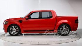 2005 Ford Explorer Sport Trac Adrenalin SVT Concept (5)