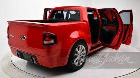 2005 Ford Explorer Sport Trac Adrenalin SVT Concept (7)